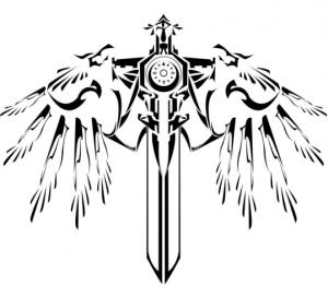 莫以亚拓纹身形态(2)